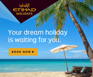 Long haul holiday deals 2018